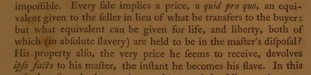 Blackstone quotation