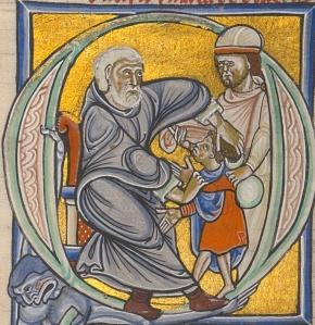 From Gratian's Decretum